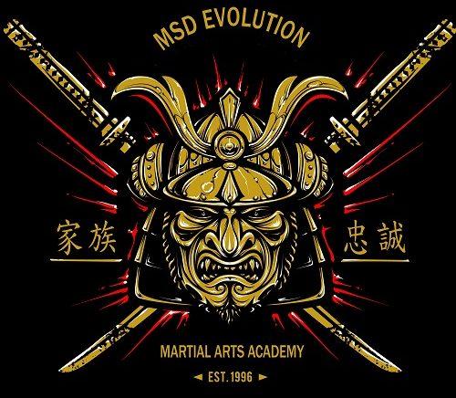MSD Evolution Martial Arts Centre